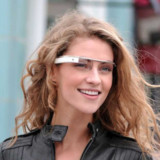 Project Glass is nog volop in ontwikkeling