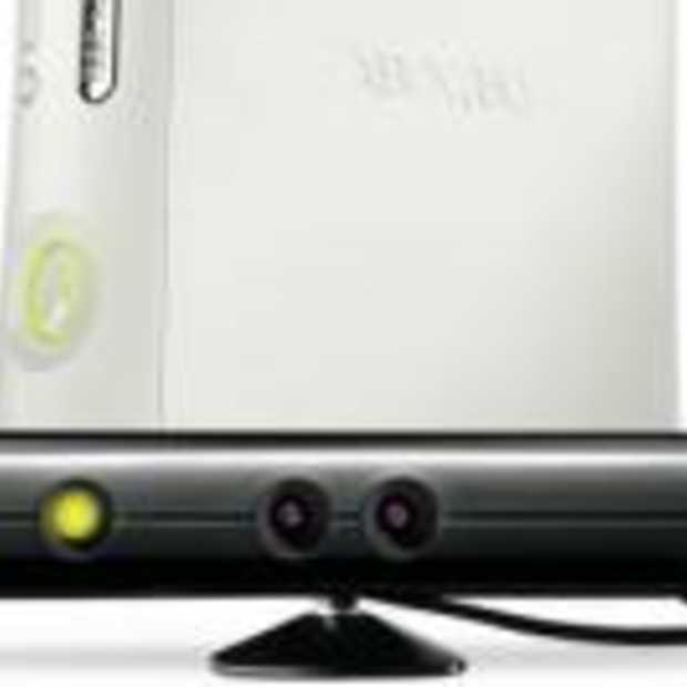 Project Natal omgedoopt tot Microsoft Kinect