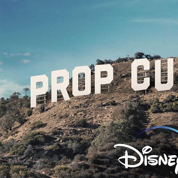 Sentimentele Prop Culture op Disney+ mag gezien worden