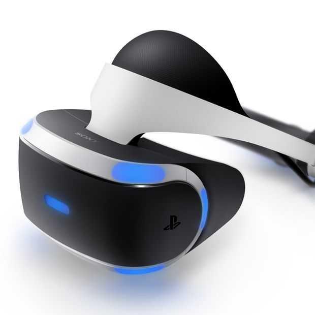 Playstation VR lanceert vandaag