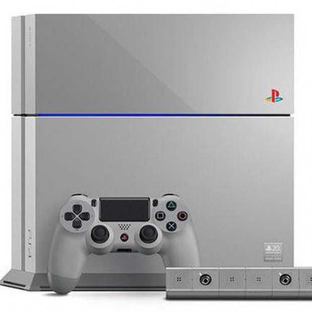 'Playstation 4.5 wordt voor oktober aangekondigd'