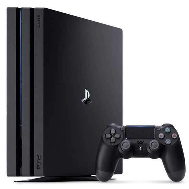 Playstation 4 Pro: alleen de moeite met een 4K tv