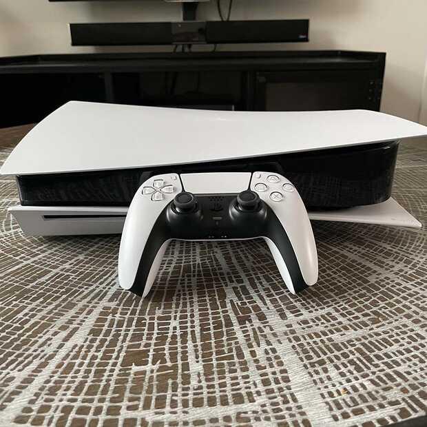 De PlayStation 5 beschikt over alles wat je van een next gen game console mag verwachten