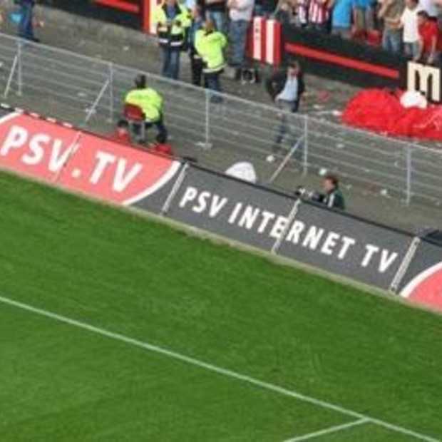 PSV-SC Heerenveen in HD-kwaliteit over glasvezel