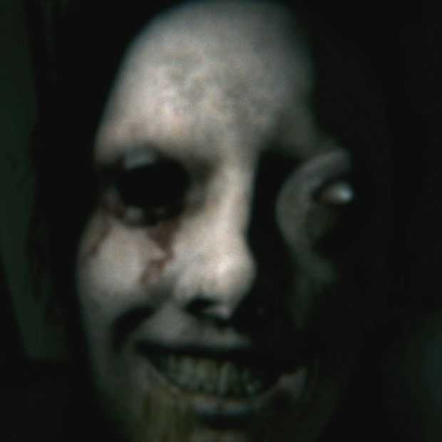 The seven from Hell(oween): onze favoriete horror games