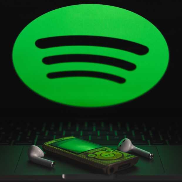 Spotify komt met nieuwe look