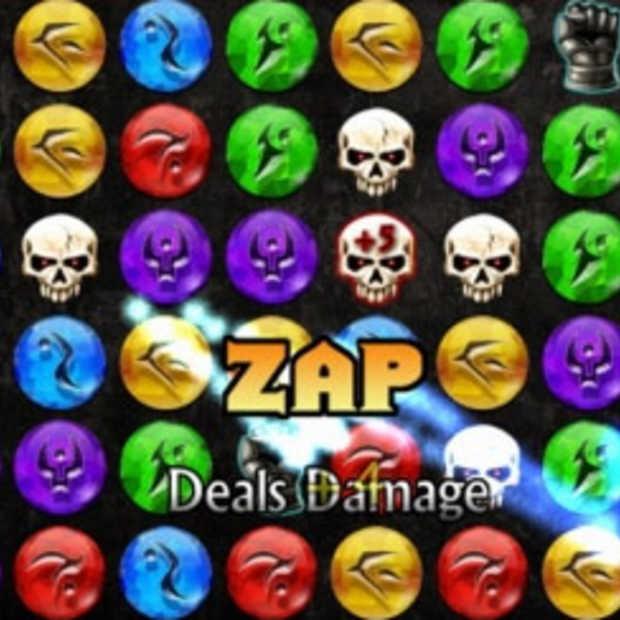 Puzzle Quest 2: meer van dat lekkere zelfde