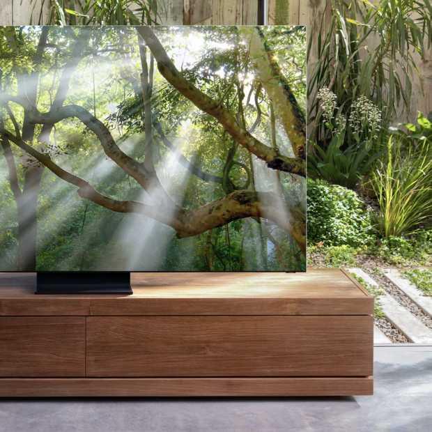 CES 2020: Samsung onthult nieuwe gear voor in de huiskamer
