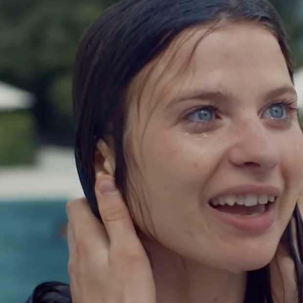 Zweedse versie van 'The Sinner' op Netflix: Quicksand