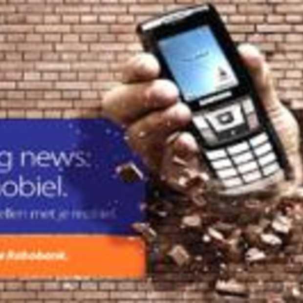 Rabo Mobiel en User Generated Advertising