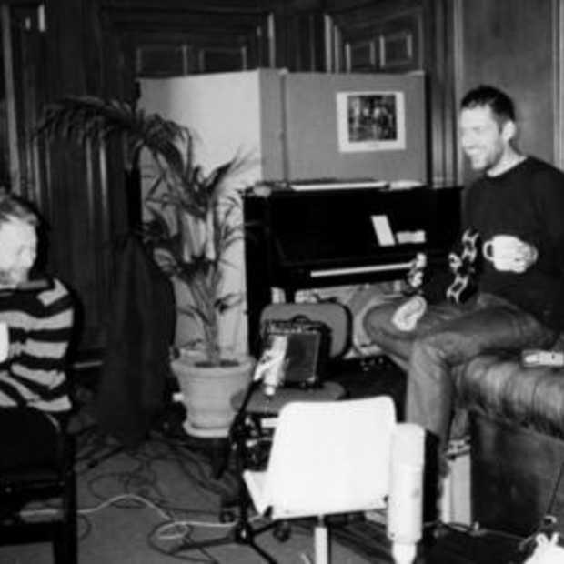 Radiohead: CD van jou, CD van mij, CD van ons allebei?