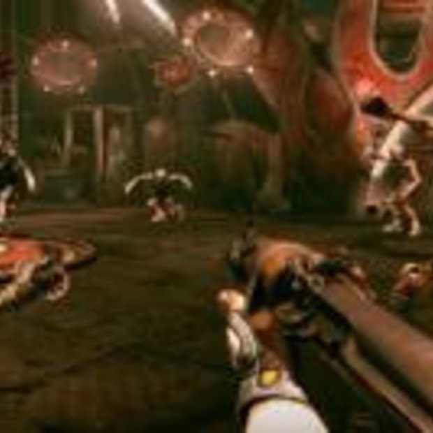 Rage: de wraak van id Software