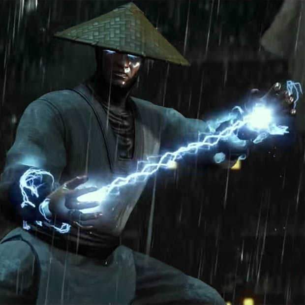 Een spetterende Mortal Kombat X launch trailer