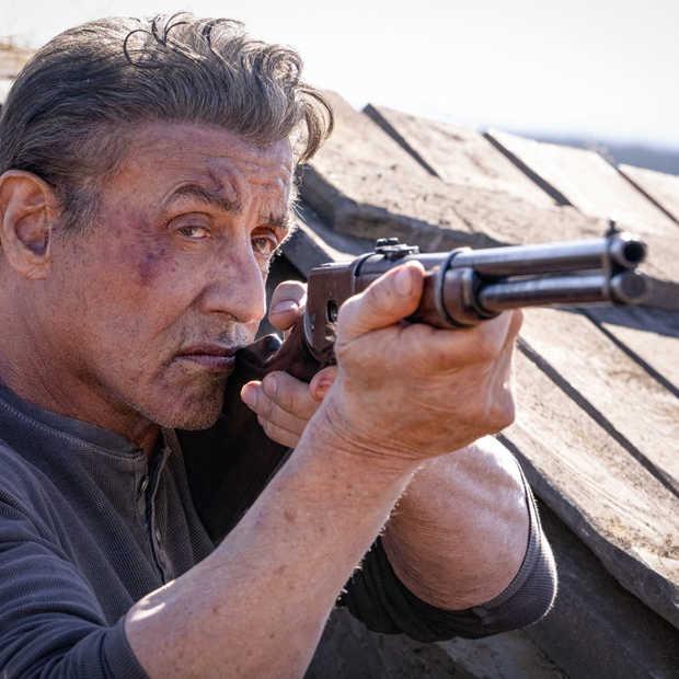 Rambo - Last Blood: Sylvester Stallone  nog een laatste keer in actie als John Rambo
