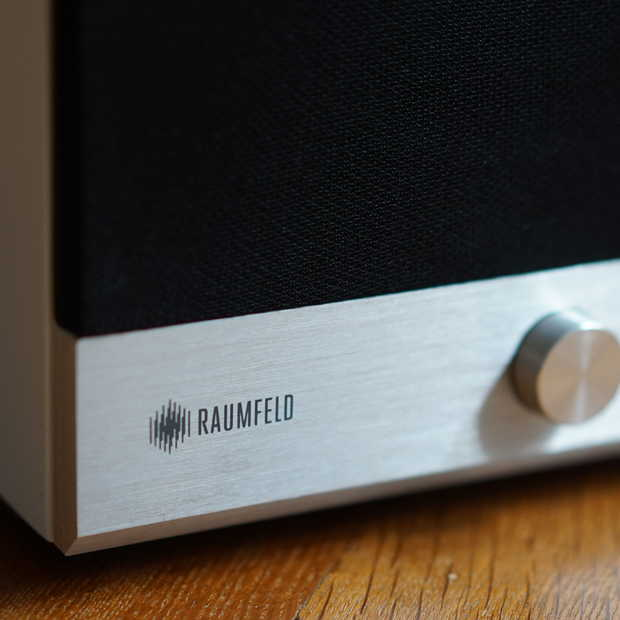 Review Raumfeld Stereo M streaming speakers