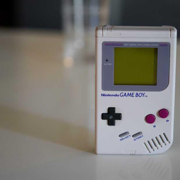 Grappig! Bitcoin mining met een ouderwetse Game Boy