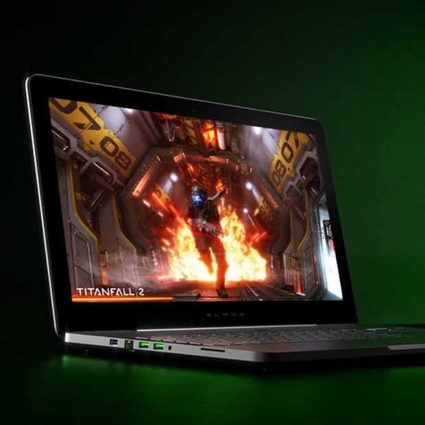 Razer's Blade Pro is de ultieme laptop