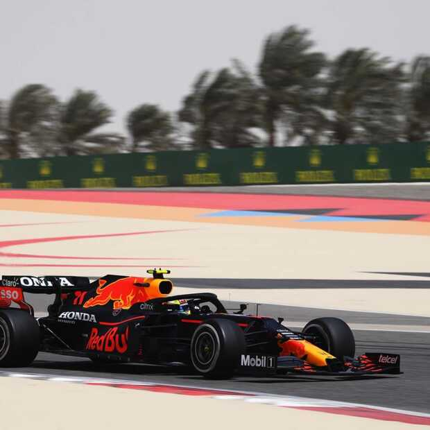 Red Bull Racing gaat met Oracle data-analyse in Formule 1 verbeteren