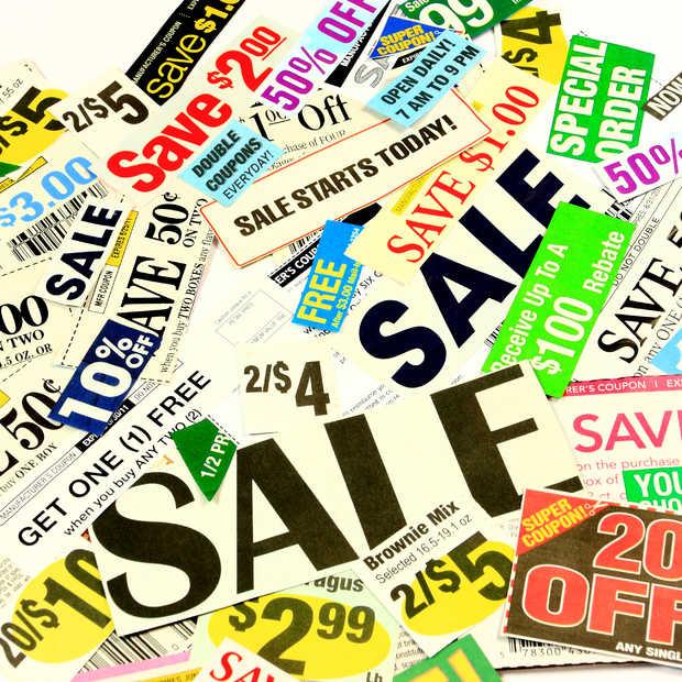 Real-time de Black Friday en Cyber Monday verkooptrends volgen
