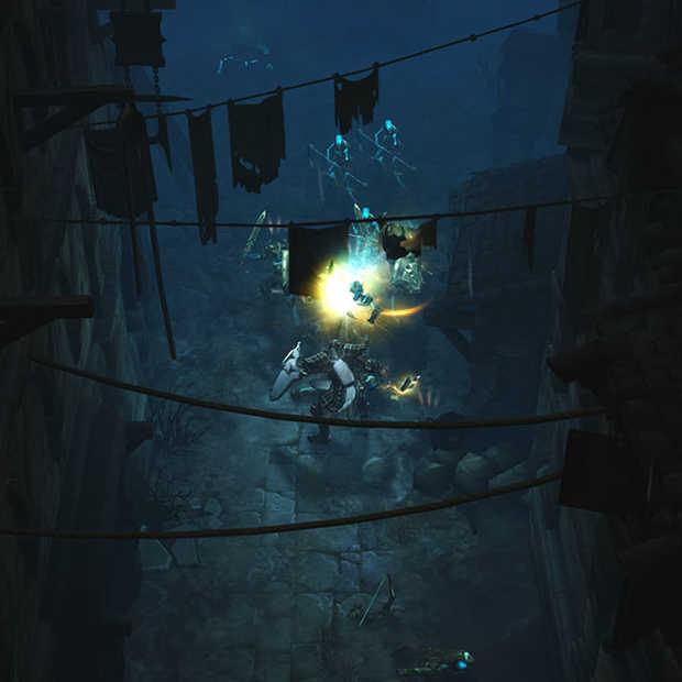 Reaper of Souls: De eerste Diablo 3 expansion