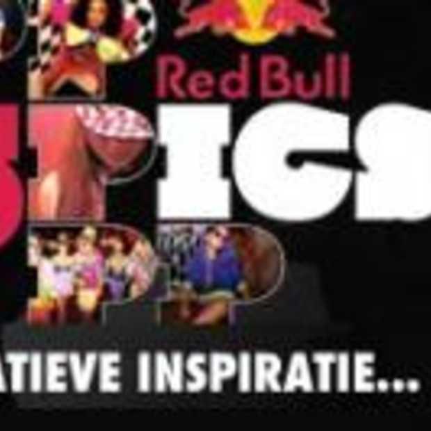 Red Bull zoekt creatieve clicks
