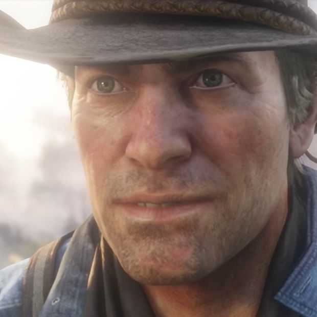 Nieuwe trailer: het gaat er hard aan toe in Red Dead Redemption 2