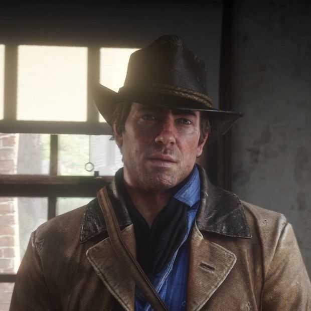 Nieuwe Red Red Redemption 2 trailer laat nog meer van de game zien