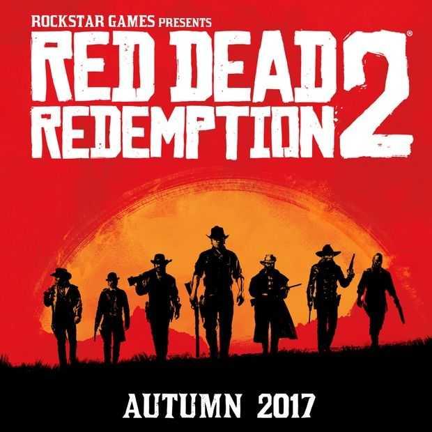 Red Dead Redemption 2 aangekondigd