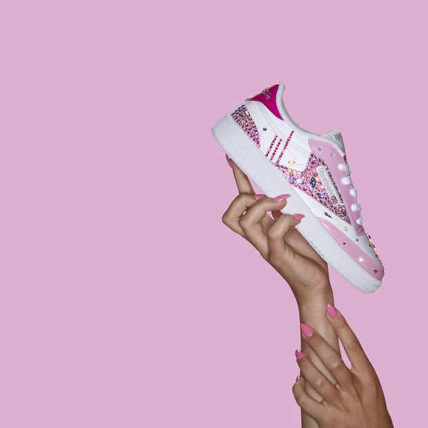 Reebok lanceert sneakers via Alexa en Google Home