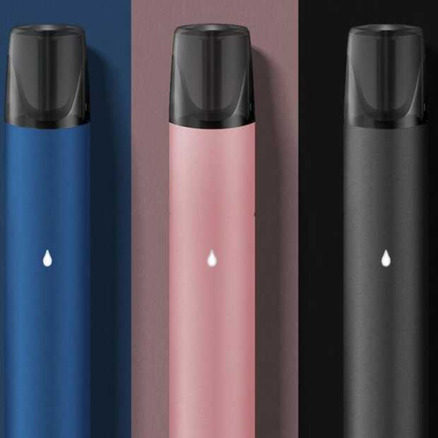 China's e-sigaretten fabrikant Relx wil Amerika veroveren