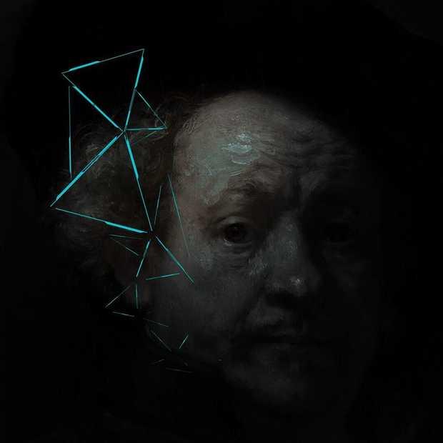 Blockchain ingezet voor valideren werk van Rembrandt