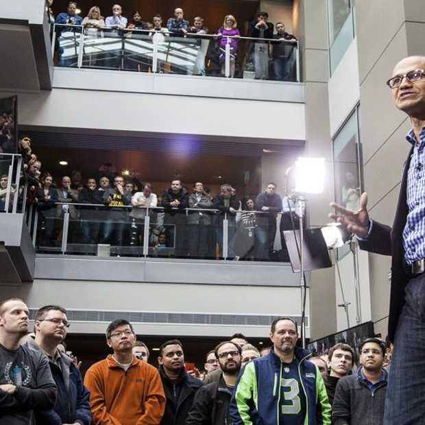 Reorganisatie Microsoft: 18.000 ontslagen en Xbox Entertainment Studios verdwijnt