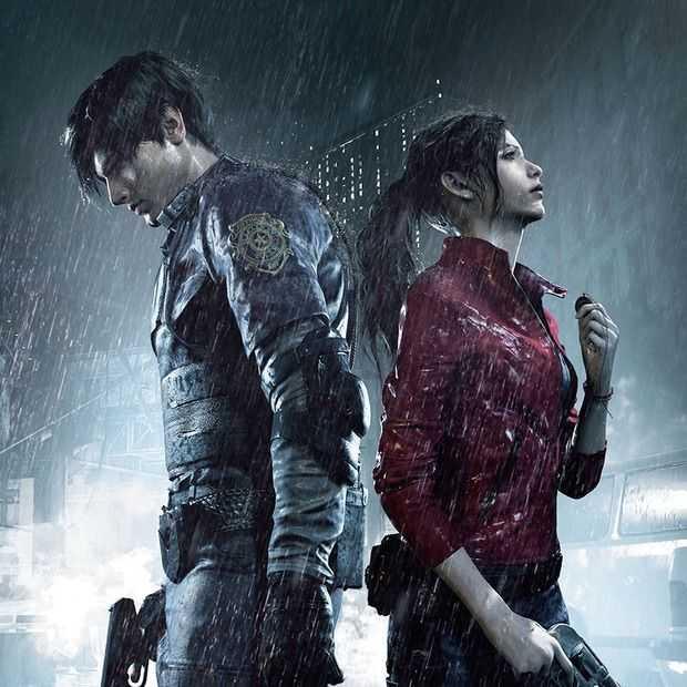 Resident Evil 2 remake: zó haal je het verleden terug