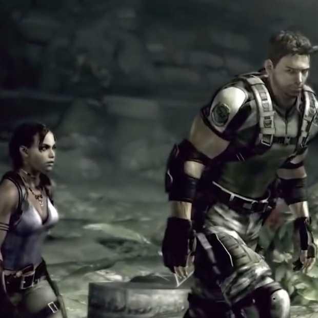 Gerucht gaat dat Netflix serie maakt  gebaseerd op Resident Evil
