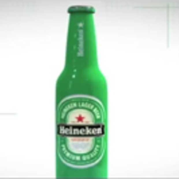 Resultaat Heineken limited edition Facebook competitie