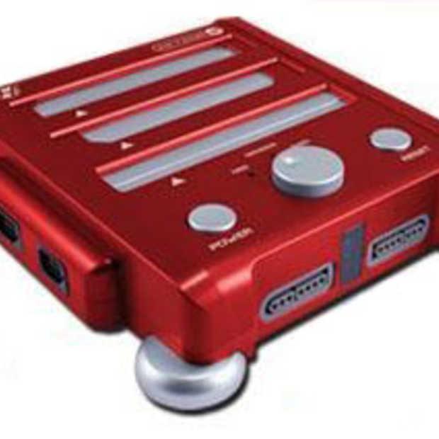 RetroN3 is drie consoles in één voor zeven tientjes