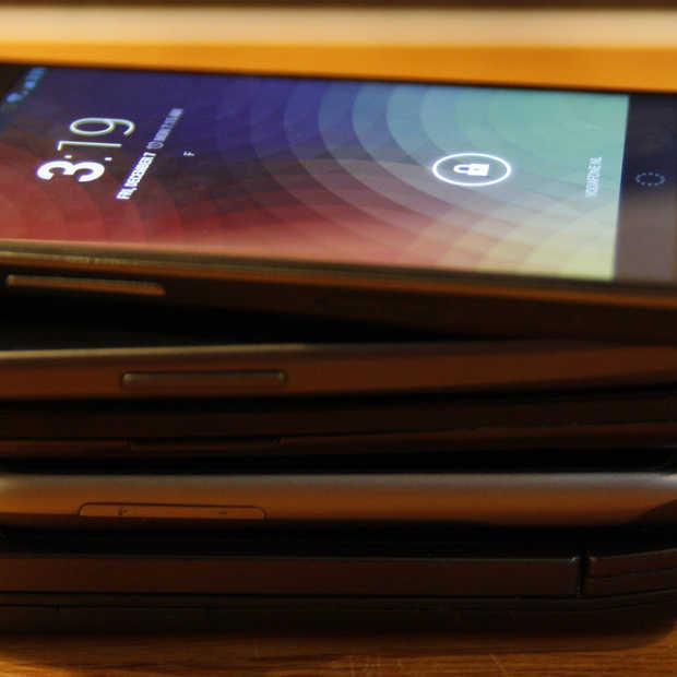 Review : LG Nexus 4