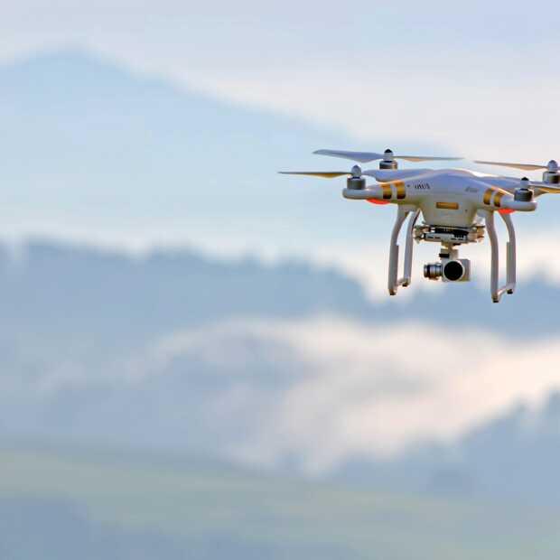 Dronegigant DJI krijgt harde klappen in Amerika