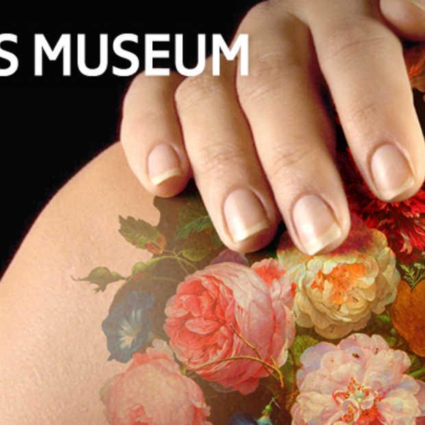 Rijksmuseum lanceert Rijksstudio