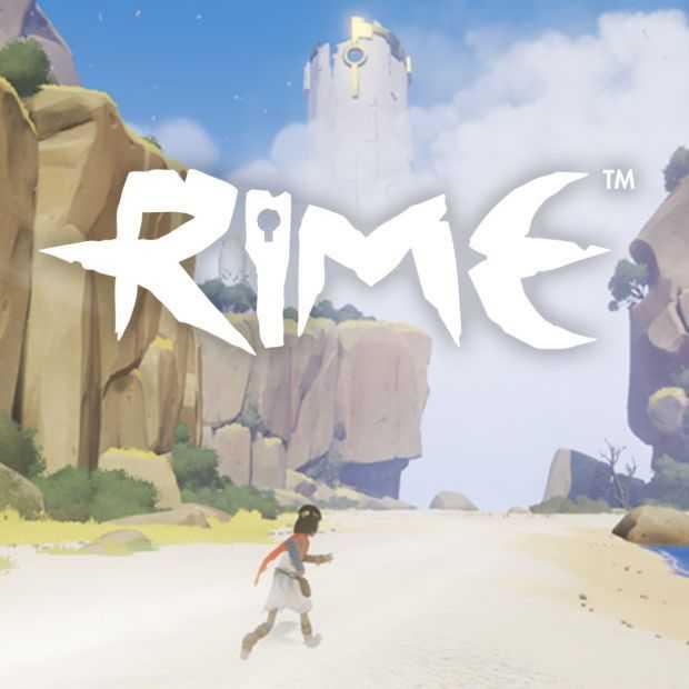 Rime: een ouderwetse puzzelplatformer