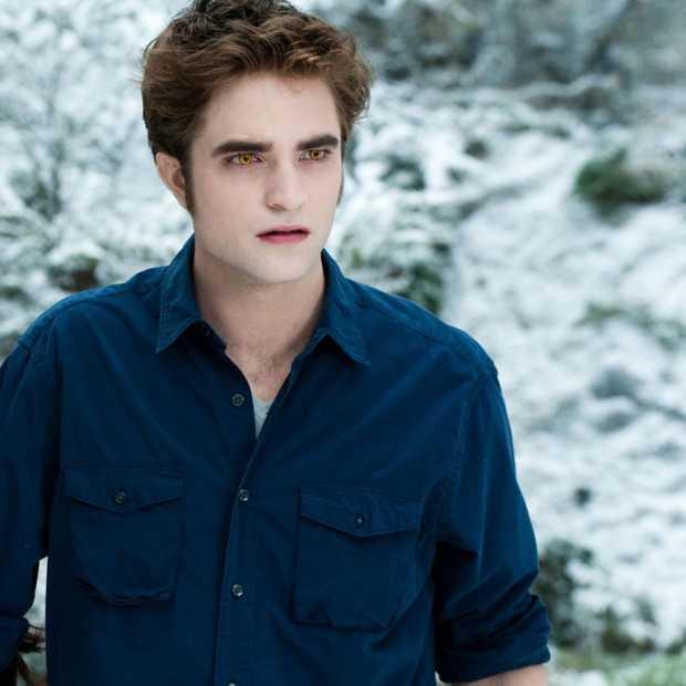 Van vampier naar vleermuis: is Robert Pattinson de nieuwe Batman?