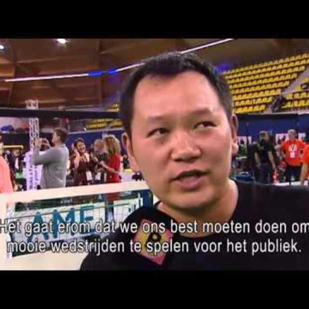 Nederland verliest finale WK robotvoetbal