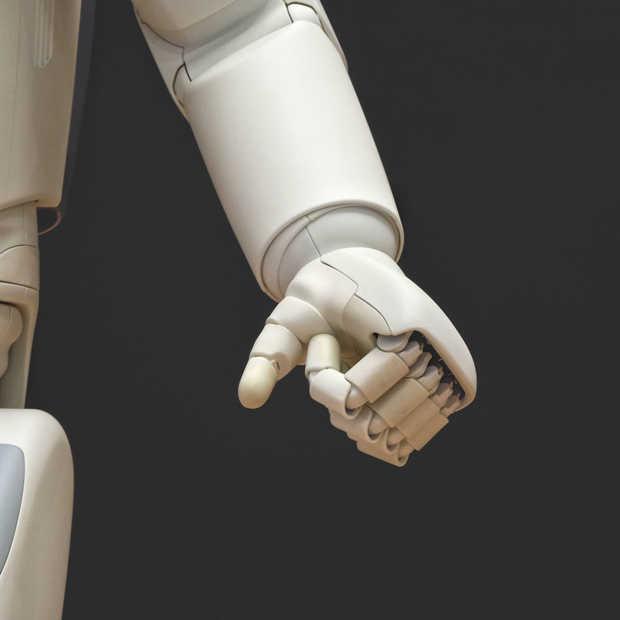 Zweedse bosbouw zet robots in voor saaie klussen