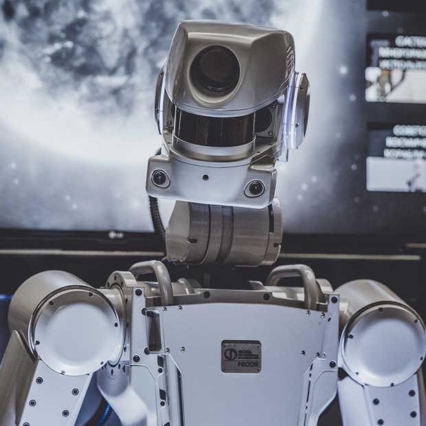 China wederom grootste afzetmarkt voor robots