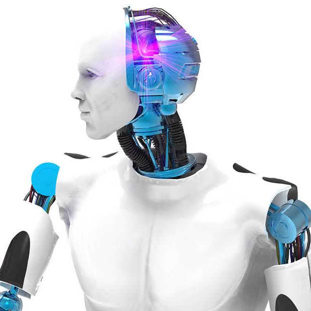 Google wil patent op robot met persoonlijkheid