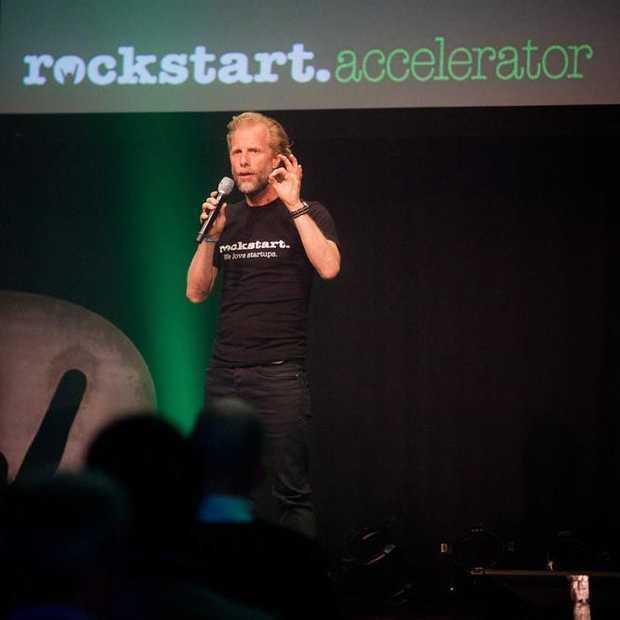 Smart Energy Accelerator 2015 editie van Rockstart