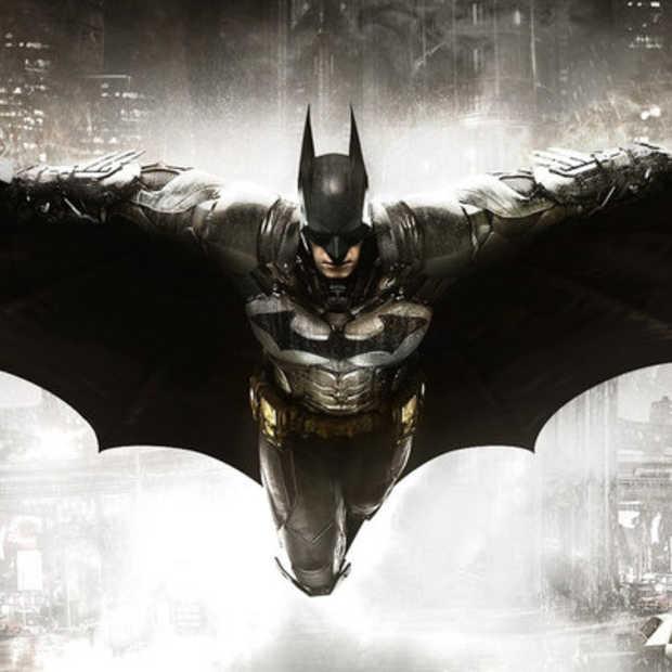 Rocksteady kondigt Batman: Arkham Knight aan