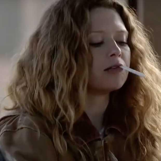 In populaire Netflix-series wordt veel gerookt