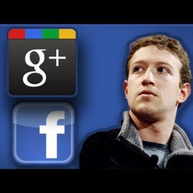Google+ vs. Facebook: Mark Zuckerberg's Reaction