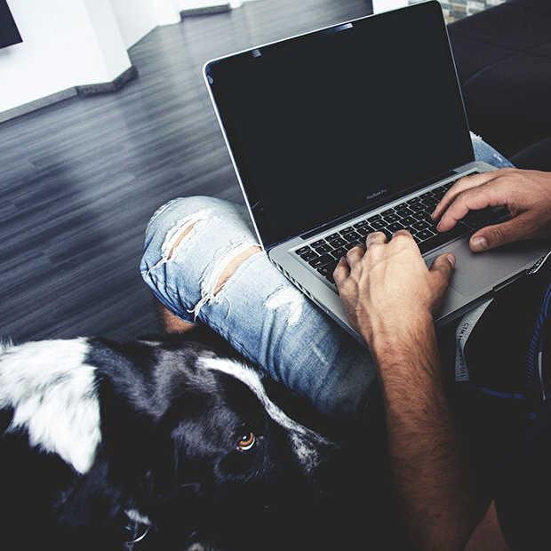 Thuiswerken en RSI: zo voorkom je polsproblemen